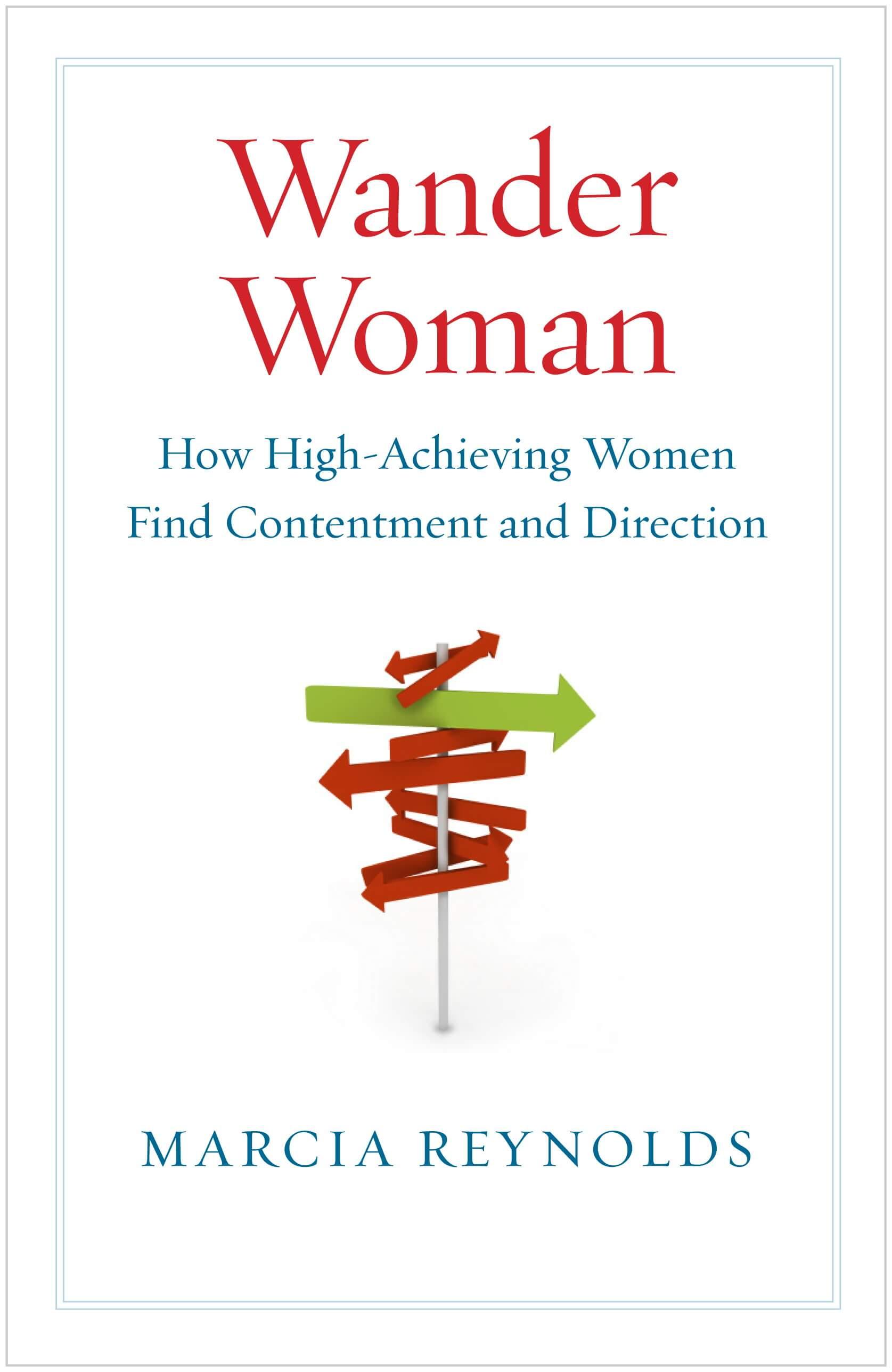 wander woman  how high