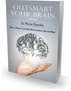 3D version of Outsmart Your Brain book
