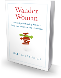 Wander Woman book cover
