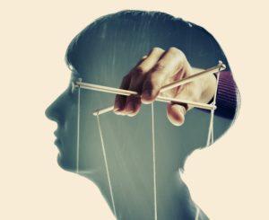 The non-conscious brain blocks free will
