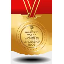 Top 20 award