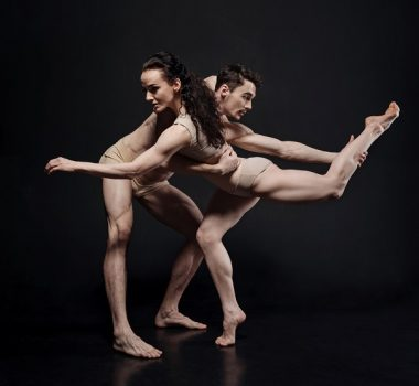 Profound dancers